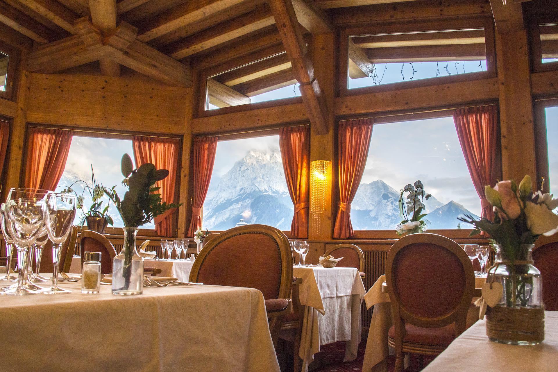 Restaurant<br>Lorenzetti